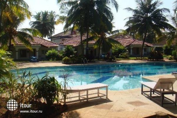 Shikara Beach Resort 2