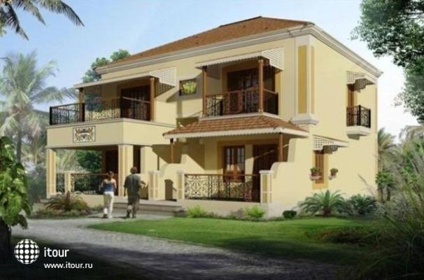 Radisson Blu Resort 1