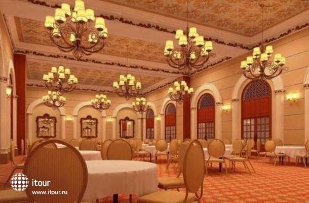 Radisson Blu Resort 4