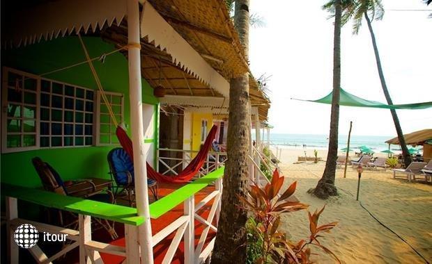 Cuba Beach Huts 10