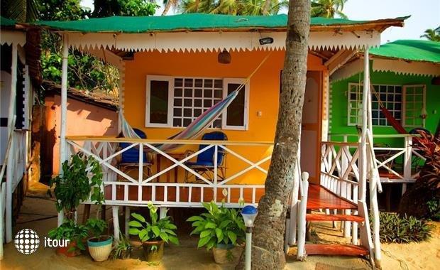 Cuba Beach Huts 9