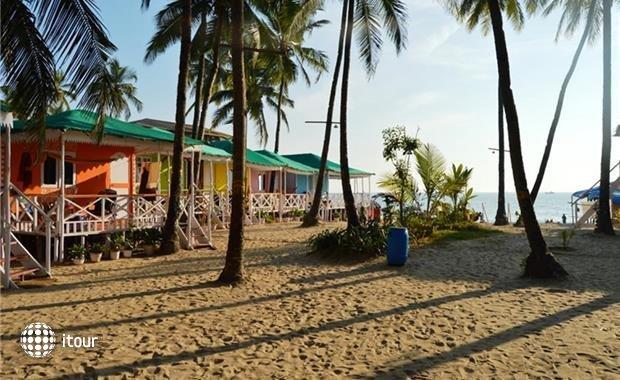Cuba Beach Huts 8