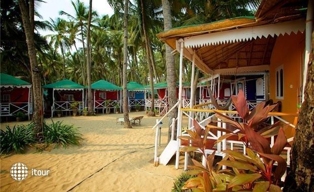 Cuba Beach Huts 7