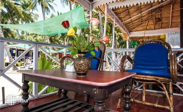 Cuba Beach Huts 6