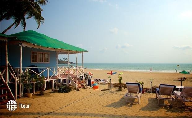 Cuba Beach Huts 5