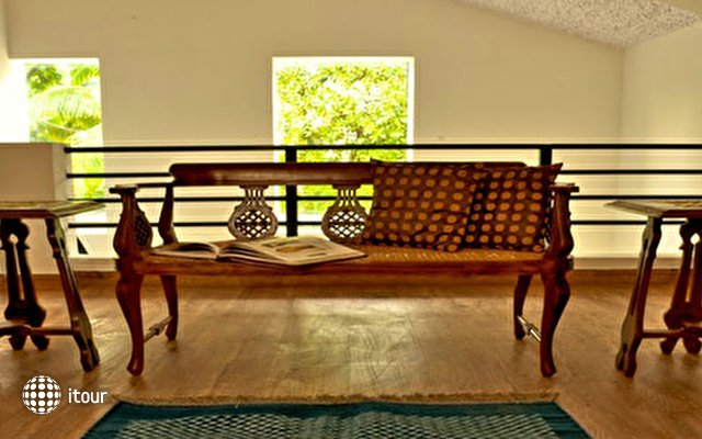 Serenity Residency 9