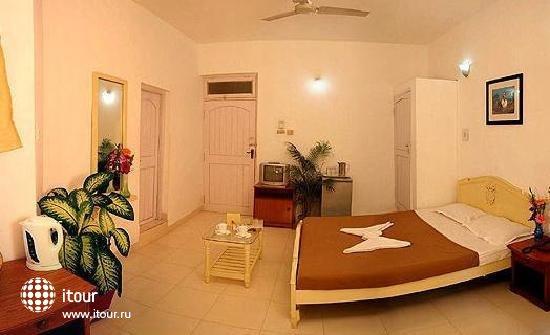 Vincy Beach Resort Hotel 2