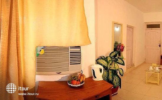 Vincy Beach Resort Hotel 3