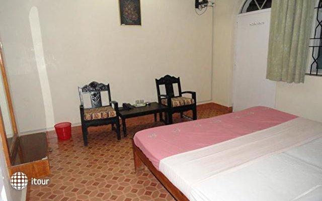 La Ben Resort Hotel  3
