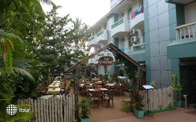 La Ben Resort Hotel  5