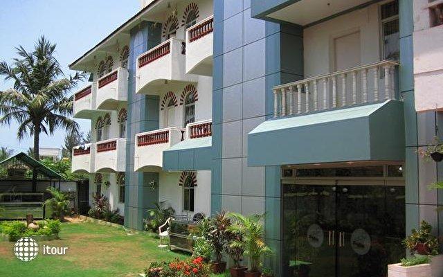 La Ben Resort Hotel  1
