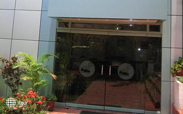 La Ben Resort Hotel  6