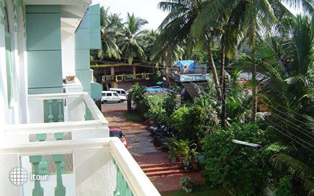 La Ben Resort Hotel  7