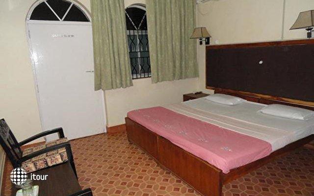 La Ben Resort Hotel  2