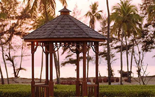 The Lalit Golf And Spa Resort 6