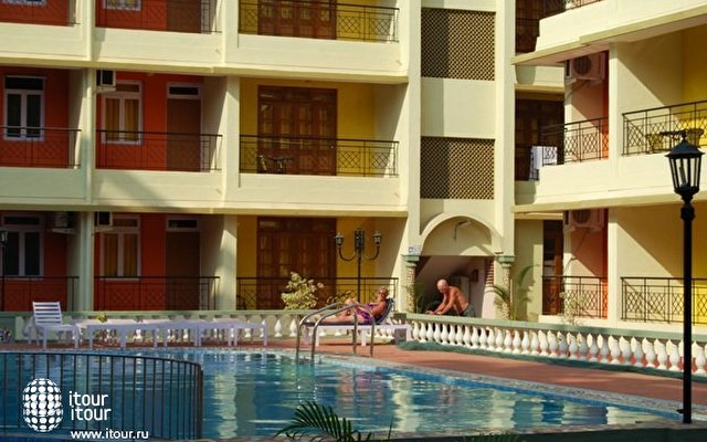 Palmarinha Resort  9
