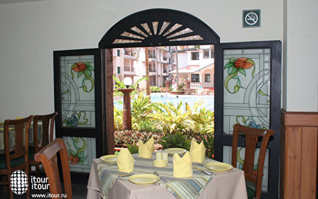 Palmarinha Resort  13