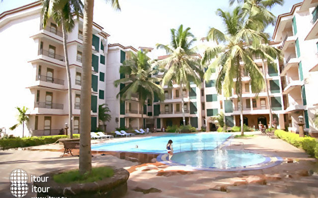 Palmarinha Resort  15