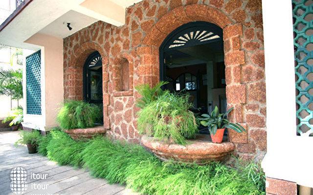 Palmarinha Resort  16