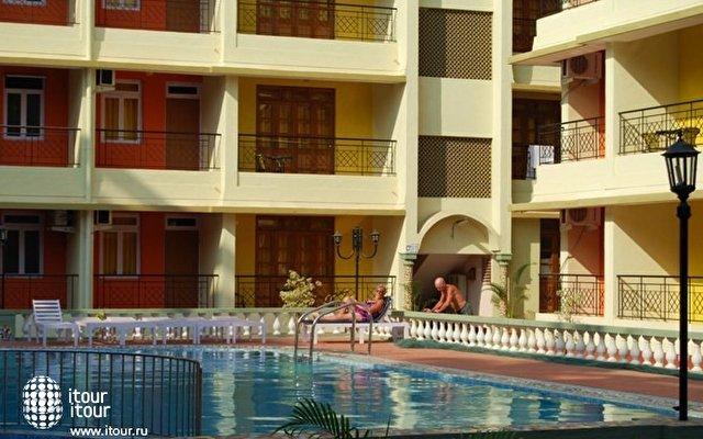 Palmarinha Resort  18