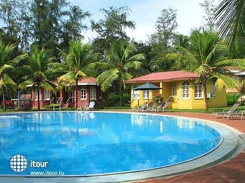 Varca Palm Beach Resort 3