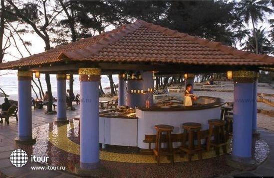 Varca Palm Beach Resort 8