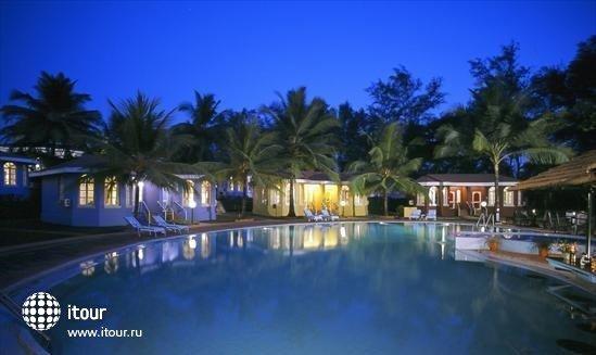Varca Palm Beach Resort 5
