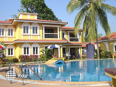 Casa De Goa 2
