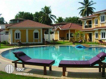 Casa De Goa 7