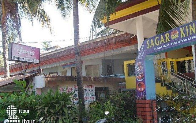 Colva Resort 1