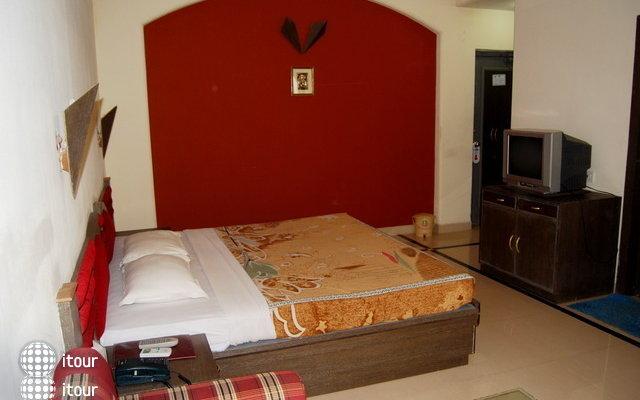 Colva Resort 2
