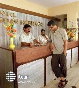 Goan Heritage 14