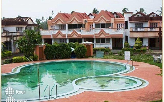 Lotus Suites Beach Goa 2