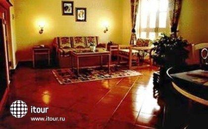 Lotus Suites Beach Goa 9