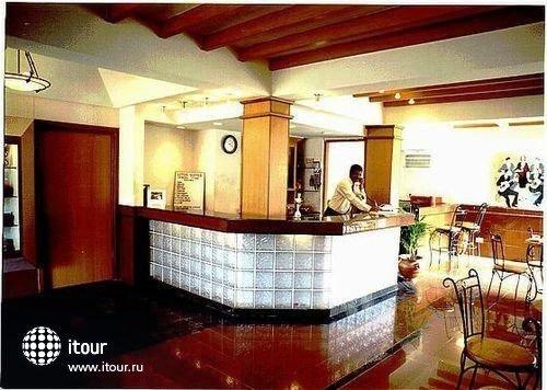 Lotus Suites Beach Goa 10