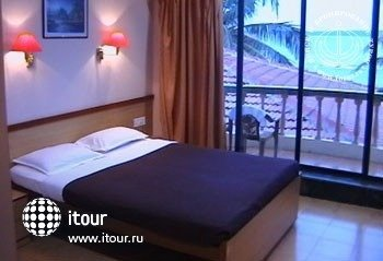 River Rays Resort 4