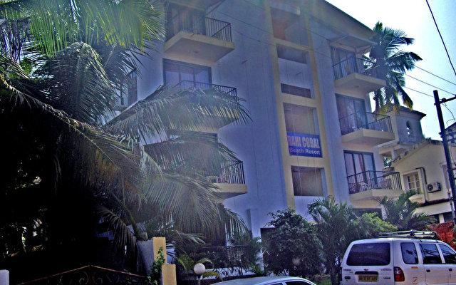 Rahi Coral Beach Resort 2