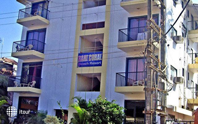 Rahi Coral Beach Resort 3