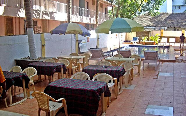 Rahi Coral Beach Resort 7