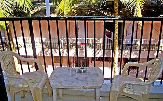 Rahi Coral Beach Resort 4