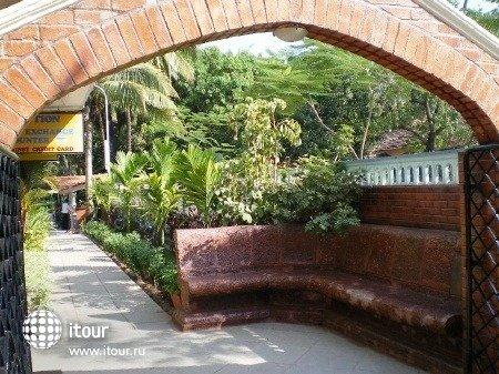 Osborne Holiday Resort 6