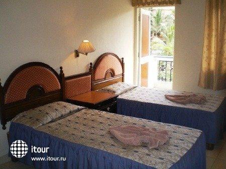 Osborne Holiday Resort 3