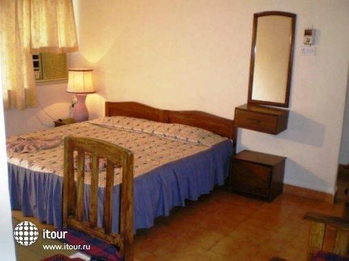 Osborne Holiday Resort 10