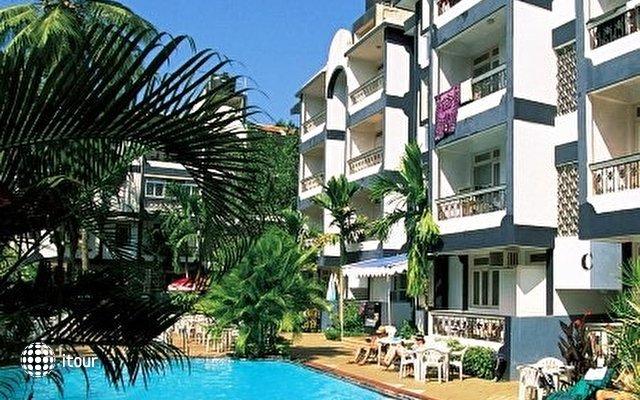 Osborne Holiday Resort 7