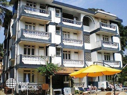 Osborne Holiday Resort 2