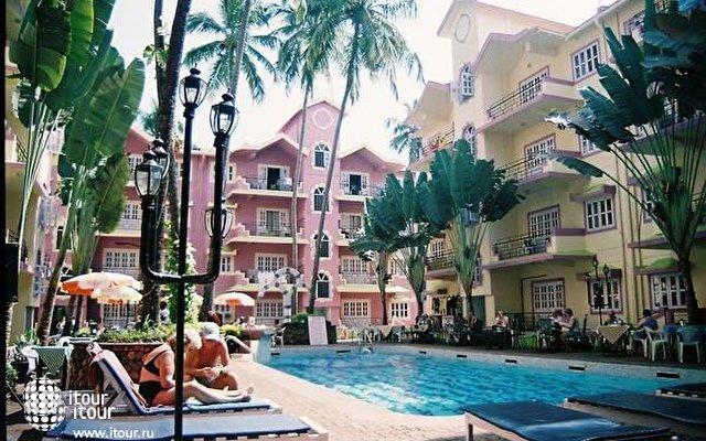 Osborne Holiday Resort 1