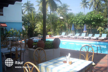 Casablanca Beach Resort  4
