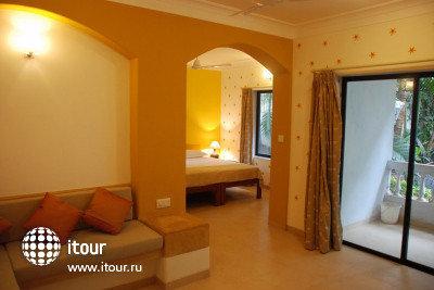 Casablanca Beach Resort  8