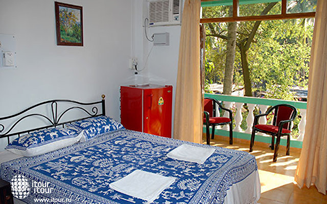 Don Joao Resort  9