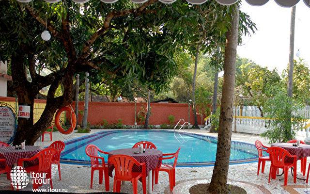 Don Joao Resort  6